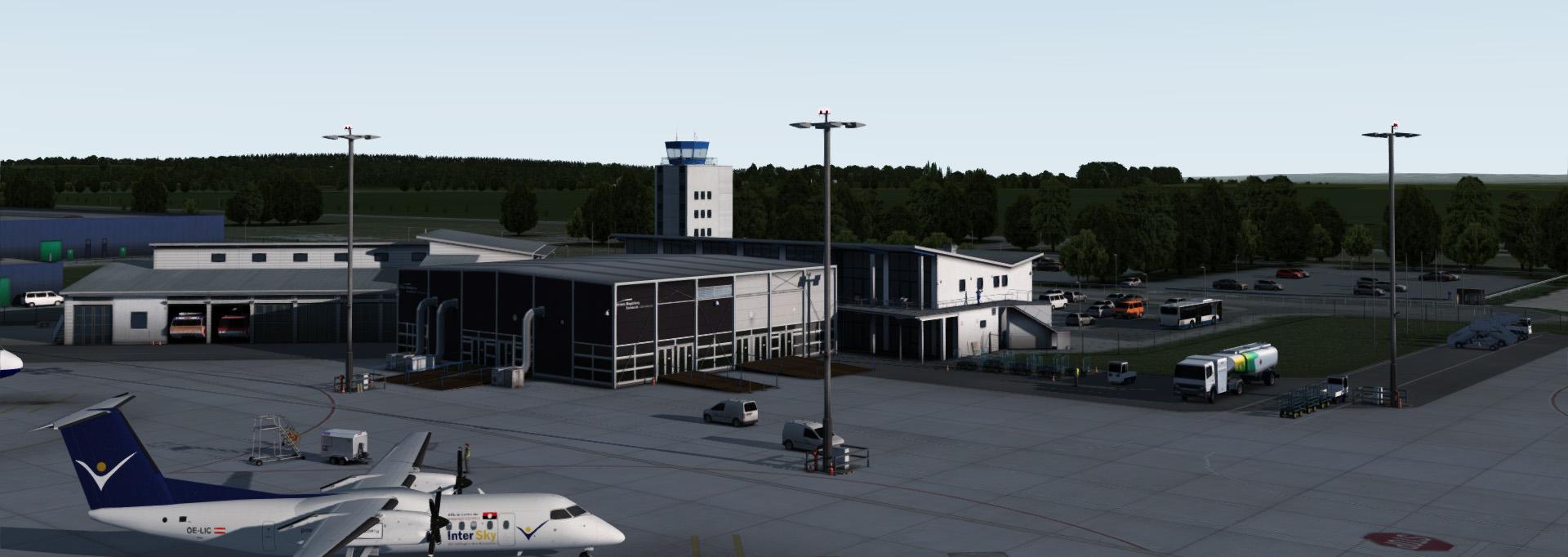 EDBC Magdeburg-Cochstedt