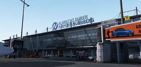EDDN Nürnberg